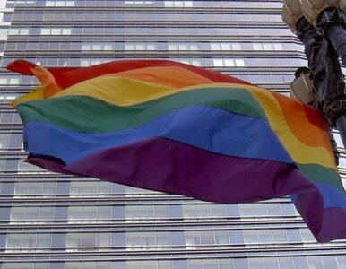 Rosja: policja wkroczyła do mieszkanie działacza LGBT