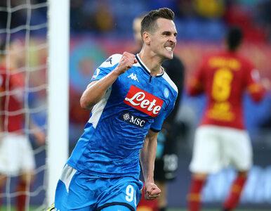 Liga Mistrzów. Napoli już dziś zagwarantuje sobie awans?