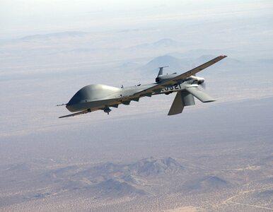 Stany Zjednoczone wysyłają drony bojowe do Korei Południowej
