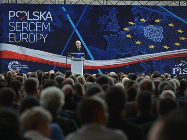 Wybory do PE 2019. Kto ostatecznie wystartuje z list Prawa i...
