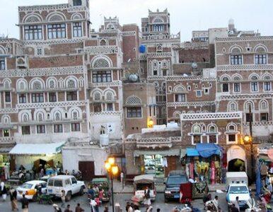 Jemeńczycy manifestują przeciwko władzom