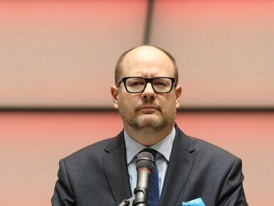 """Prezydent Gdańska będzie ubiegać się o szóstą kadencję. """"Jeśli PO nie..."""