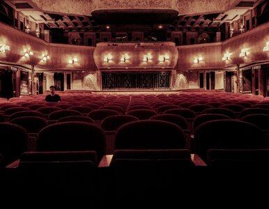 Odstępy między widzami w kinie lub teatrze? Gliński zabrał głos