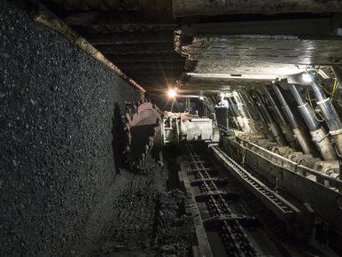 Wypadek w kopalni w Katowicach. Nie żyje górnik