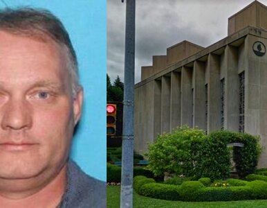 Atak na synagogę w Pittsburghu, 11 ofiar śmiertelnych. Co wiemy o sprawcy?