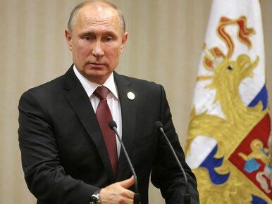 Kreml: Spotkanie Putin-Tillerson nie pomogło w poprawie relacji między...