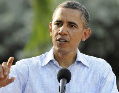 """Obama zamierza obniżyć ceny ropy. """"To zwykła propaganda"""""""
