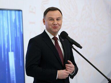 Kolarski: Prezydent chce omówić z prof. Nowakiem kontrowersje wokół...