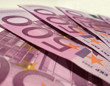 Irlandia dostanie 85 mld euro
