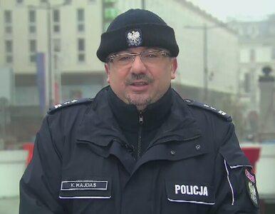 Policja: To była spokojna noc sylwestrowa. Większość imprez bez incydentów