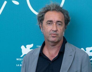 """""""Ręka Boga"""". Paolo Sorrentino tworzy """"intymny i osobisty"""" film dla..."""