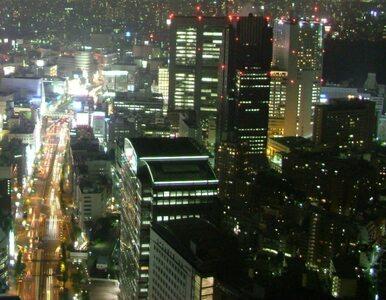 Tokio chce igrzysk