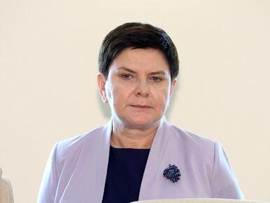 """Prezydent Duda nazwał UE """"wyimaginowaną wspólnotą"""". Szydło: Nie odnosił..."""