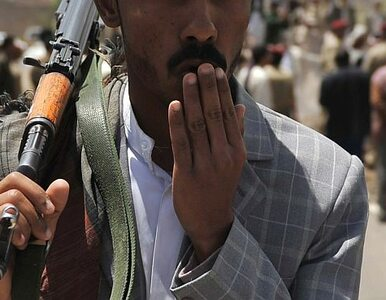 Dyplomata z Arabii Saudyjskiej w rękach Al-Kaidy