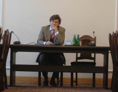 Palikot: Schetyna zmontował mi kontrkandydata