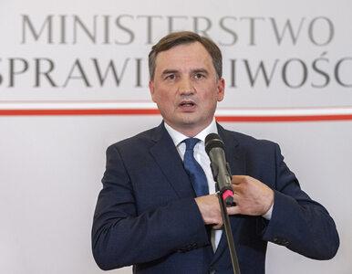 Polska wypowie konwencję antyprzemocową. Ziobro: Składamy formalny wniosek