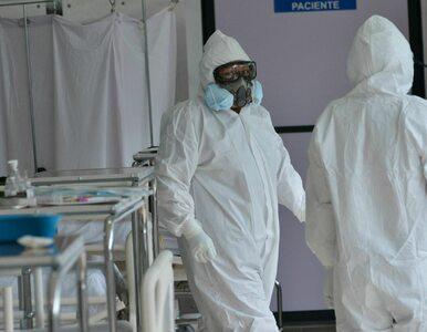 Meksyk. Rekord zakażeń koronawirusem. Ponad 28 tys. przypadków w ciągu doby