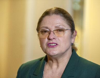 """Krystyna Pawłowicz twierdzi, że TVN """"pompuje"""" znienawidzoną przez siebie..."""