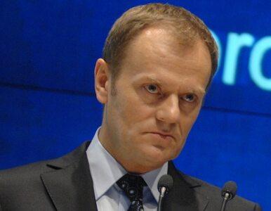 Tusk: Kaczyński nie jest nienawistnikiem europejskim