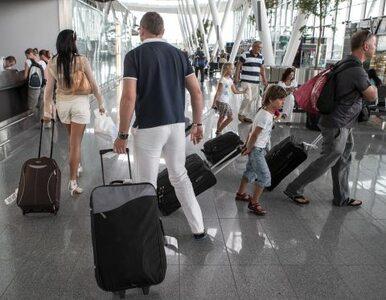 Biuro podróży upadło - urząd nie ma pieniędzy na powroty turystów