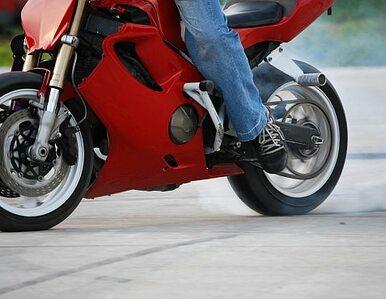 Ponad 2 tys. motocyklistów przywitało nowy sezon