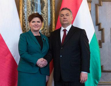 Viktor Orban z wizytą w Polsce. W planach m.in. spotkanie z prezesem PiS