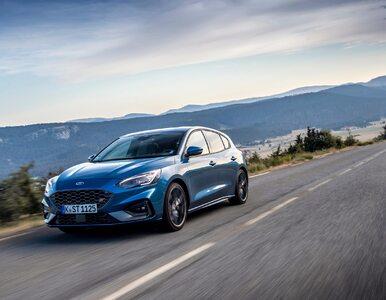 Najszybszy samochód świata to… Ford Focus. Jechał 703 km/h!