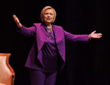 """""""Nie bądź kretynem, dobrze?"""". Hillary Clinton publikuje parodię listu..."""