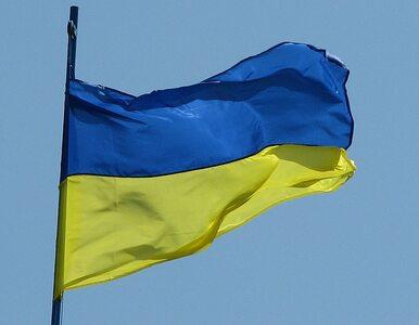 Ukraińcy chcą do UE. Demonstracja na placu Niepodległości w Kijowie