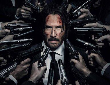 """To już oficjalne! Będą jeszcze dwa filmy z serii """"John Wick"""""""