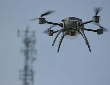 Drony coraz częściej zastepują małe samoloty