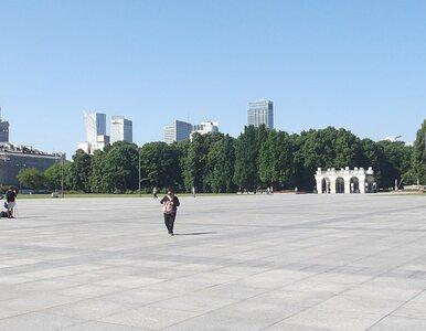 Ogłoszono miejsce postawienia warszawskiego Pomnika Ofiar Tragedii...