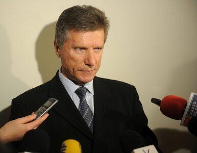 Podejrzany o gwałt Małkowski przegrywa w Olsztynie. Podano oficjalne wyniki
