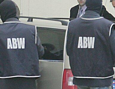 Agenci uciekają z ABW