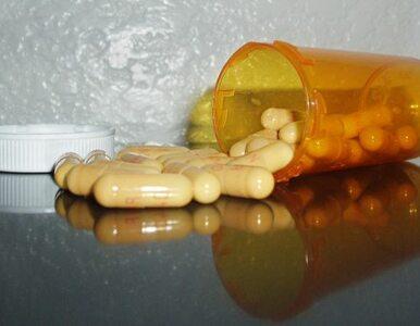 Chcesz być zdrowy? Bierz leki. Systematycznie