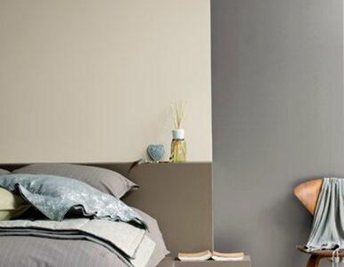 Kreacje Dekoral Fashion: Lekka sypialnia w stylu eco