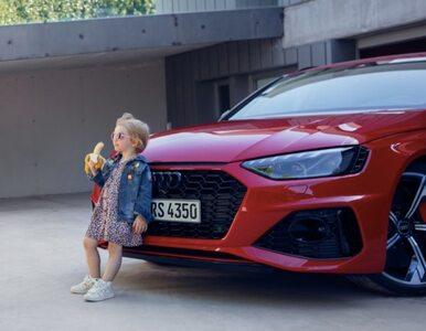 Audi wycofuje się z kontrowersyjnej reklamy. Zawrzało z powodu obrazu z...