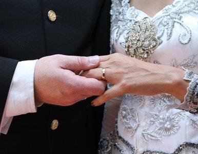 Amerykanie nie uznają rozwodów