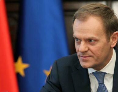 Tusk: polski fenomen jest trwały. Jesteśmy liderem w Europie