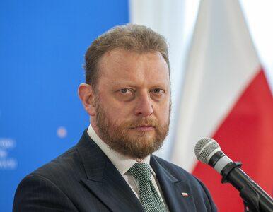 Szumowski rozmawiał z czeskim ministrem. Chodzi o koronawirusa na Śląsku