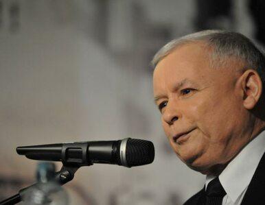 Kaczyński: PiS nie będzie protestował podczas Euro. Ale za Solidarność...