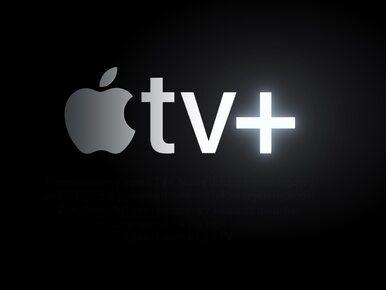 Apple TV+ rzuci wyzwanie Netliksowi i HBO. Oto produkcje, które pojawią...