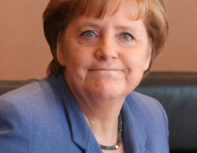 """Merkel zarabia 300 tysięcy euro rocznie. """"To za mało"""""""