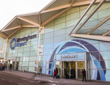 Wielka Brytania. Lotnisko zostanie zamienione w tymczasową kostnicę