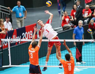 Mistrzostwa Europy siatkarzy. Kolejne zwycięstwo Polaków
