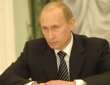 """""""Putin chce pojednania z Polską"""""""