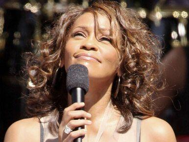 """W Cannes pokazano """"Whitney"""". Piosenkarka była wykorzystywana seksualnie..."""