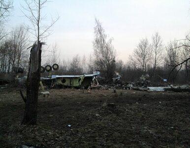 Marcinkiewicz: nie dziwię się, że wydarzył się Smoleńsk