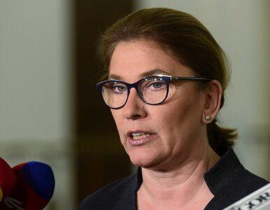 """Namiot Jurka Owsiaka"". Beata Mazurek przeprasza szefa WOŚP"