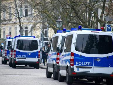 20-letni Polak zamordowany w Niemczech. Policja podała rysopis sprawcy